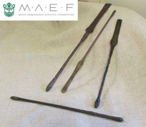 Instrumentos quirúrgicos