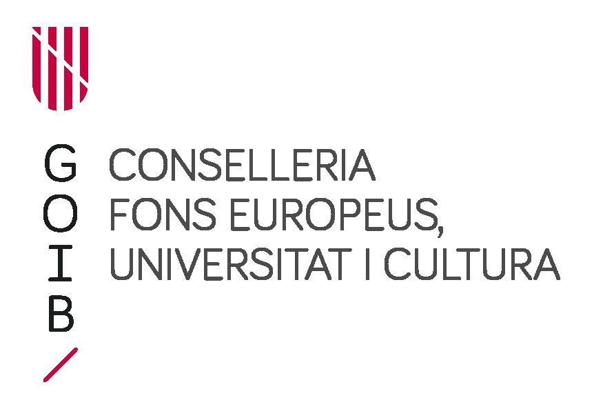 Conselleria de Fons Europeus, Universitat i Cultura de la CAIB